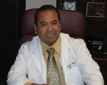 Dr Ponce