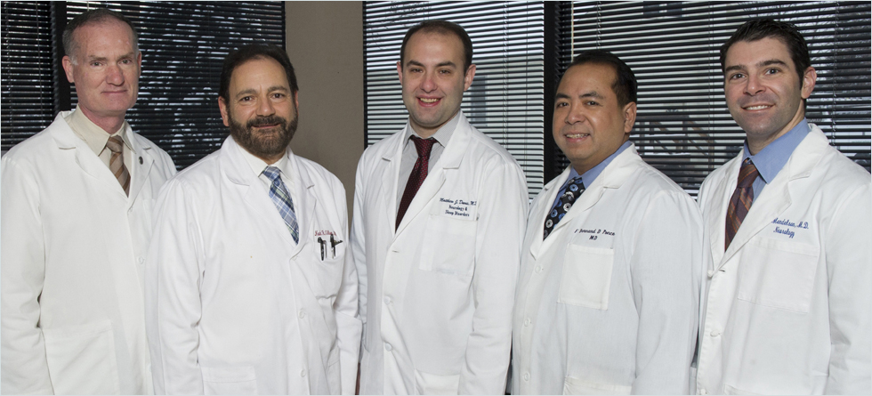 Doctors Neurology Specialists