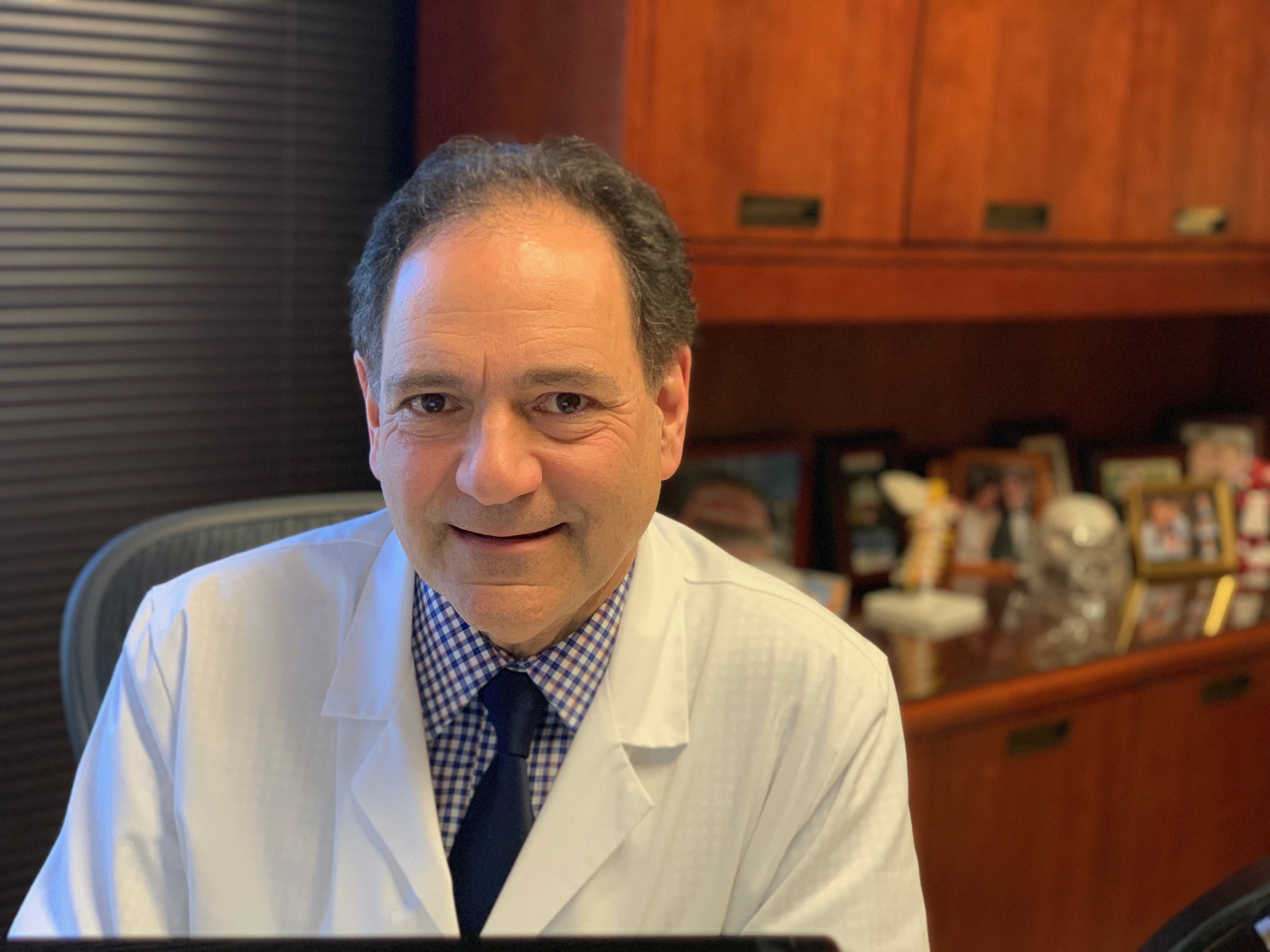 Dr  Gilson | Neurology Specialists of Monmouth County, NJ